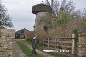Stembridge Tower Mill Somerset