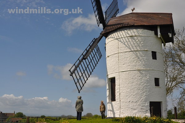 ashton tower mill somerset