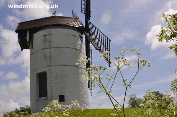 ashton windmill axbridge somerset