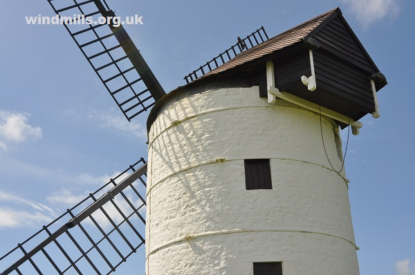ashton windmill somerset