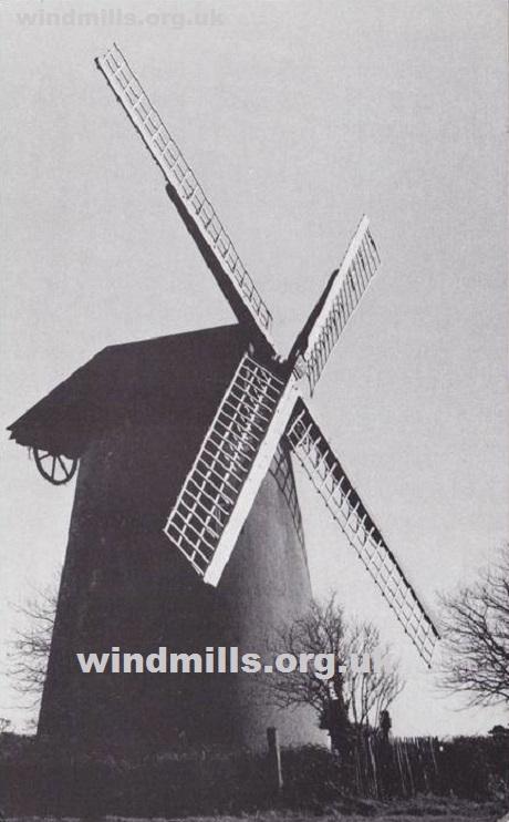 bembridge mill