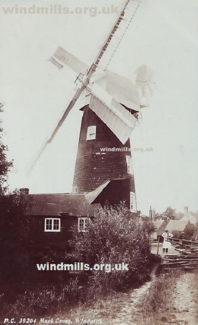 mark cross mill sussex