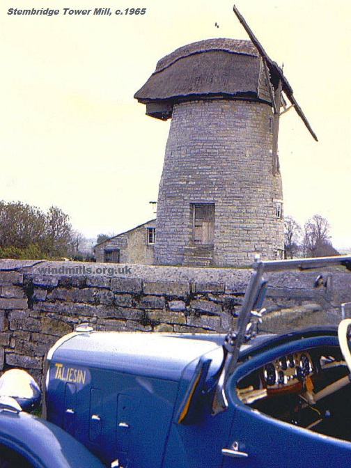 high ham mill