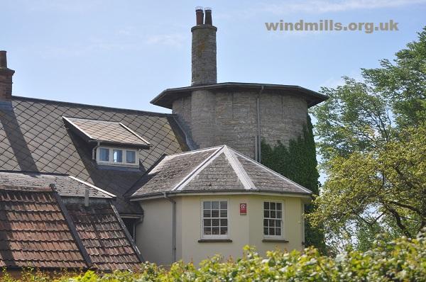stone allerton mill