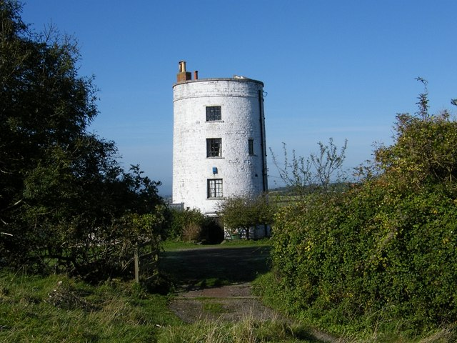Walton Tower Mll