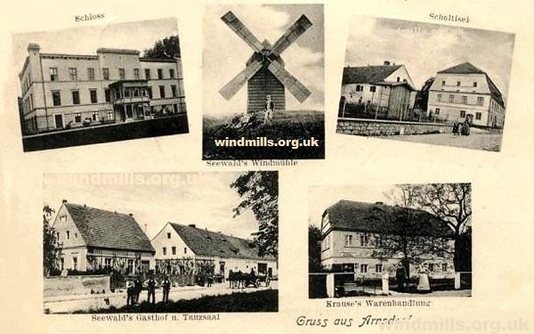windmill arnsdorf