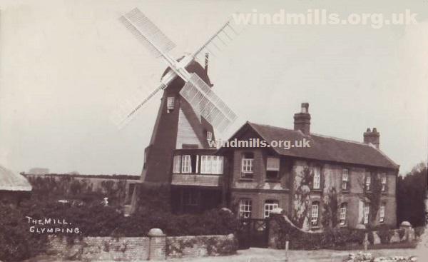 windmill clymping sussex