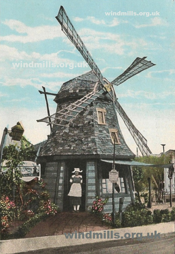 windmill dutch bakery usa