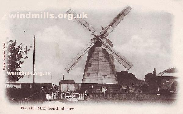 windmill essex