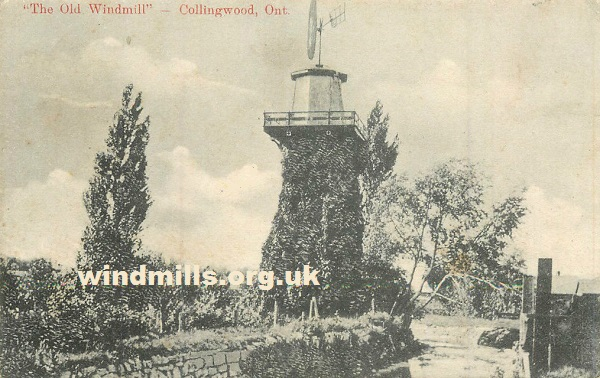 windmill ontario canada