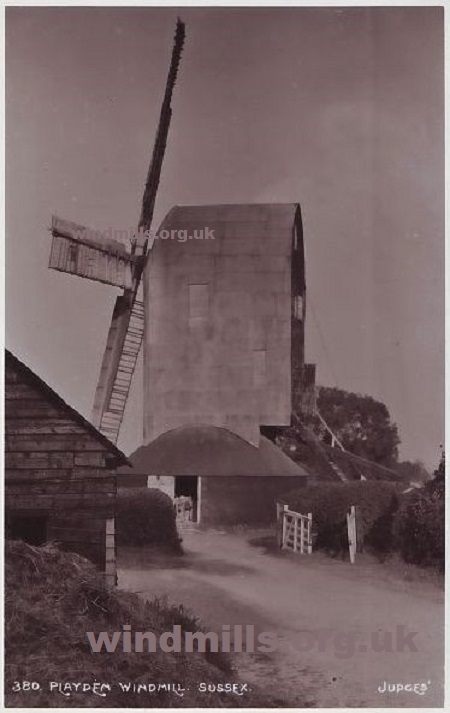 mill playpen sussex