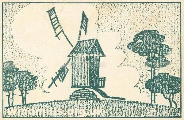 windmill polen