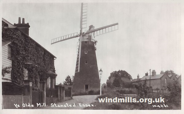 windmill stansted
