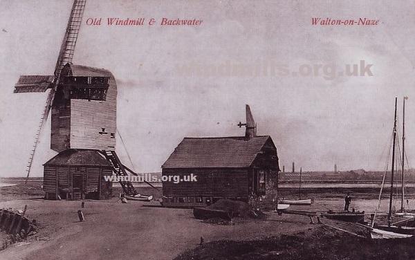 windmill walto on naze