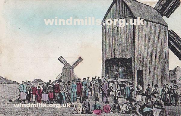 windmills russia