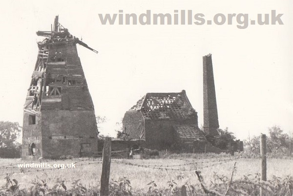 windmill orsett essex