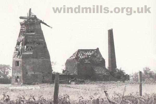 windmill orsett essex