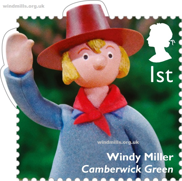camerwick green windy miller