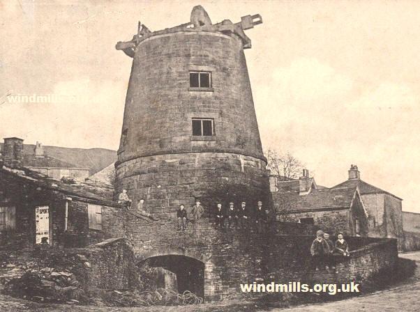 windmill kerridge