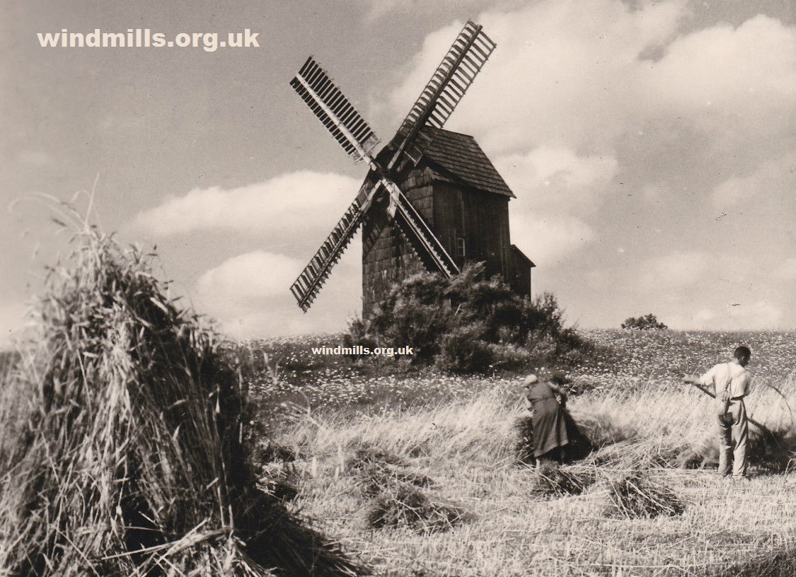 windmill Jakobsdorf