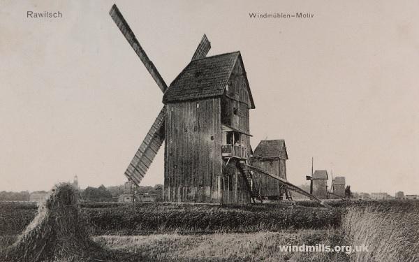 rawicz mill