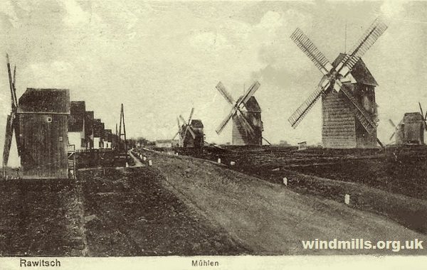 rawitsch windmill