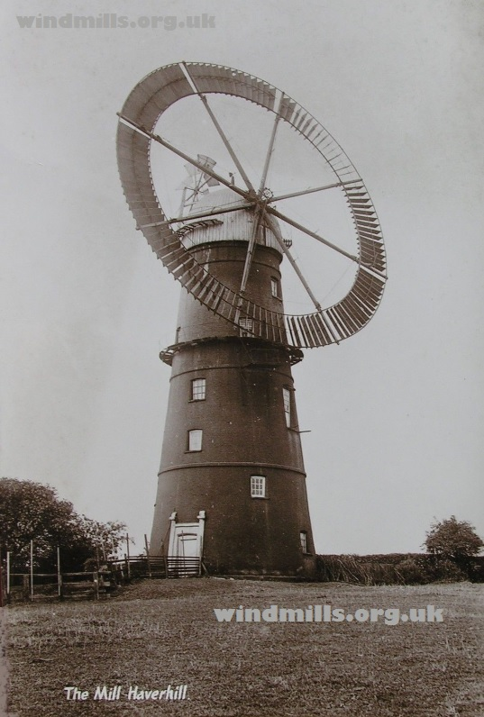 haverhill windmill