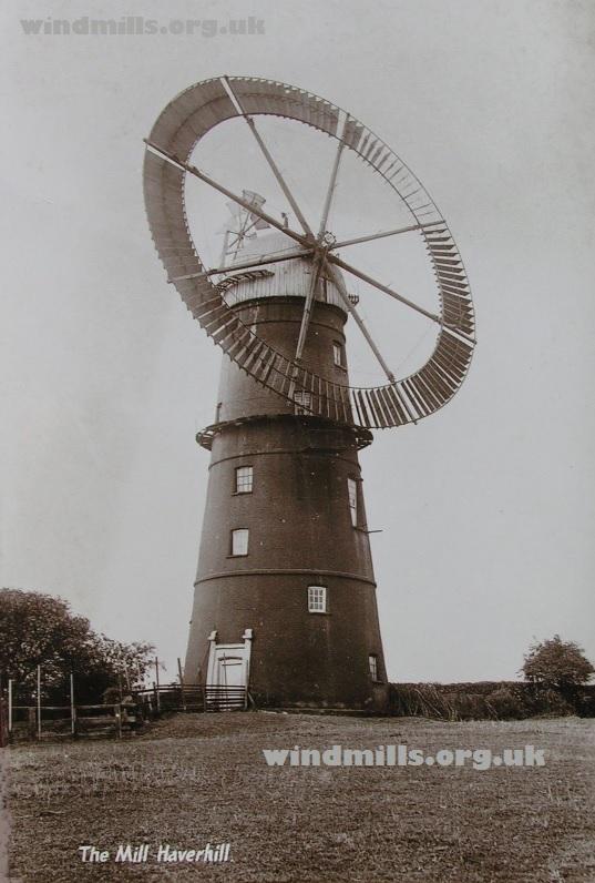 haverhill windmill