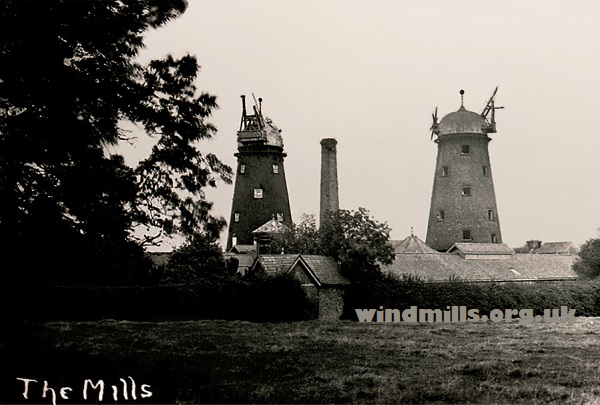 Windmills ridding