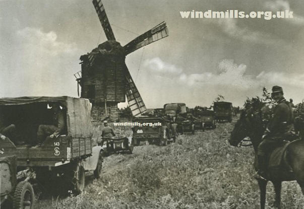 polish windmill