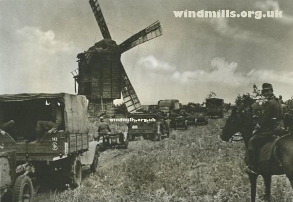 polish windmill