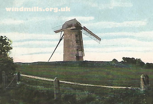 Skerries wind mill ireland
