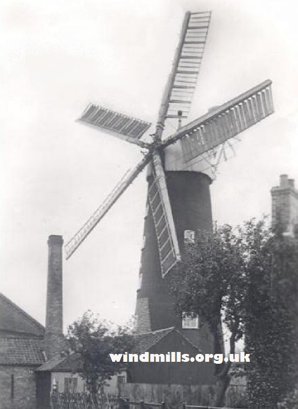 Windmill coningsby