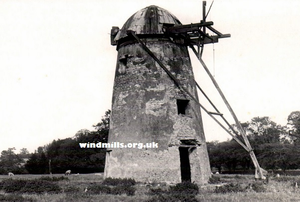 Sharnbrook Windmill