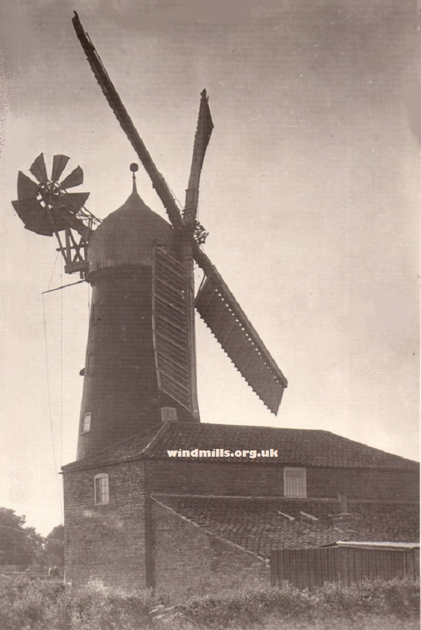 Stickney Windmill
