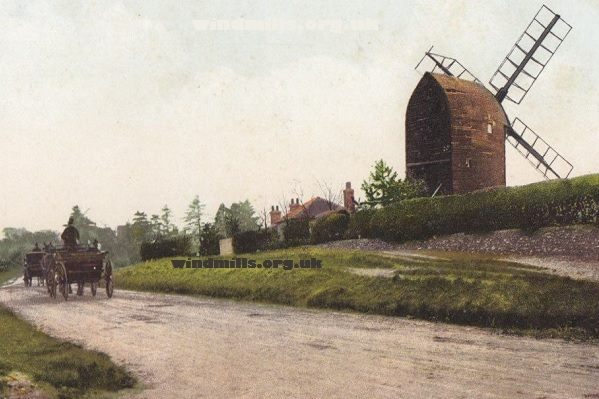 keston bromley windmill