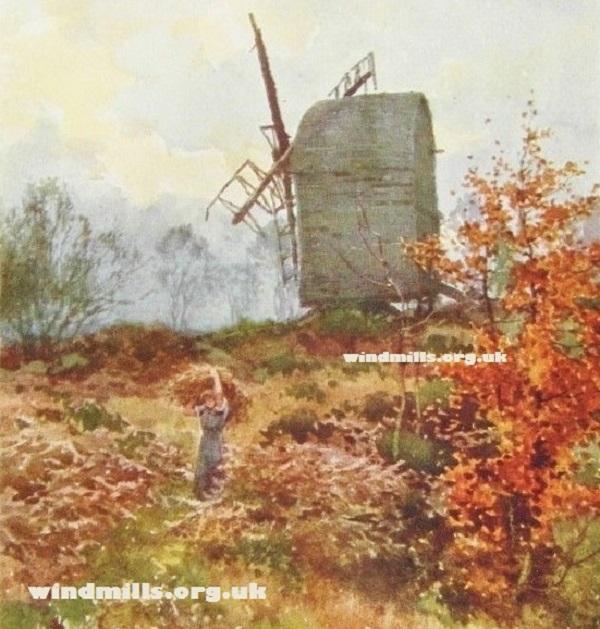 Keston Mill