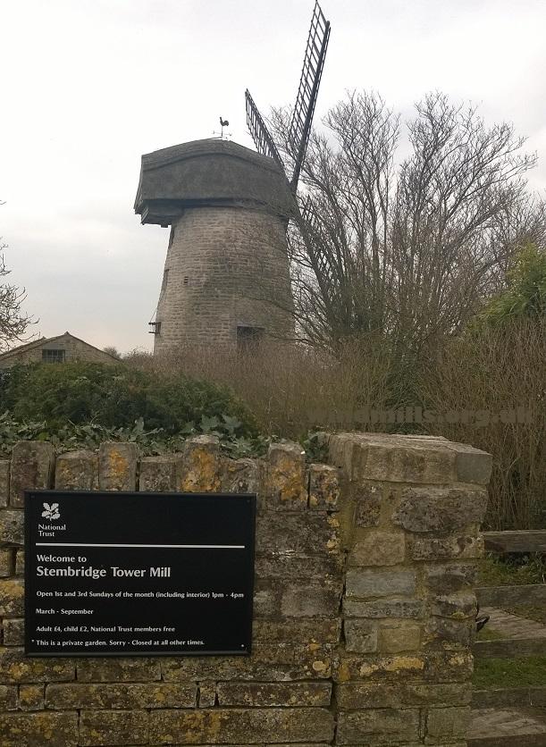 nt windmill
