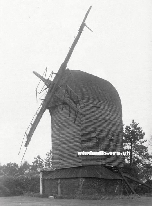 keston windmill