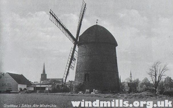 windmill grottkau grodkow