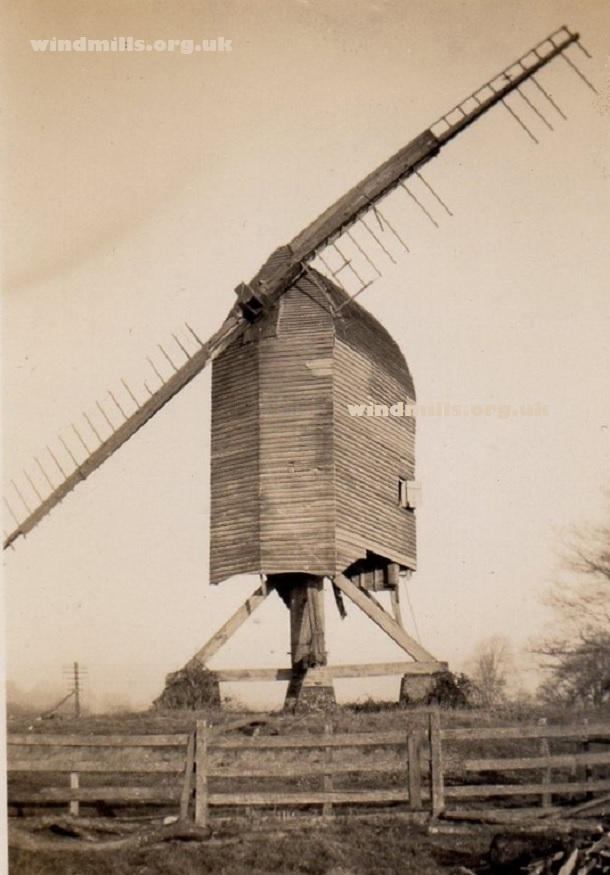 rolvenden wind mill