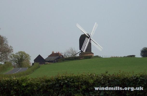rolvenden windmill kent