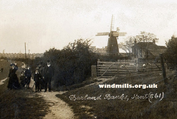star windmill